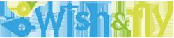 Wish&Fly – Blog de Viajes Sorpresa Logo