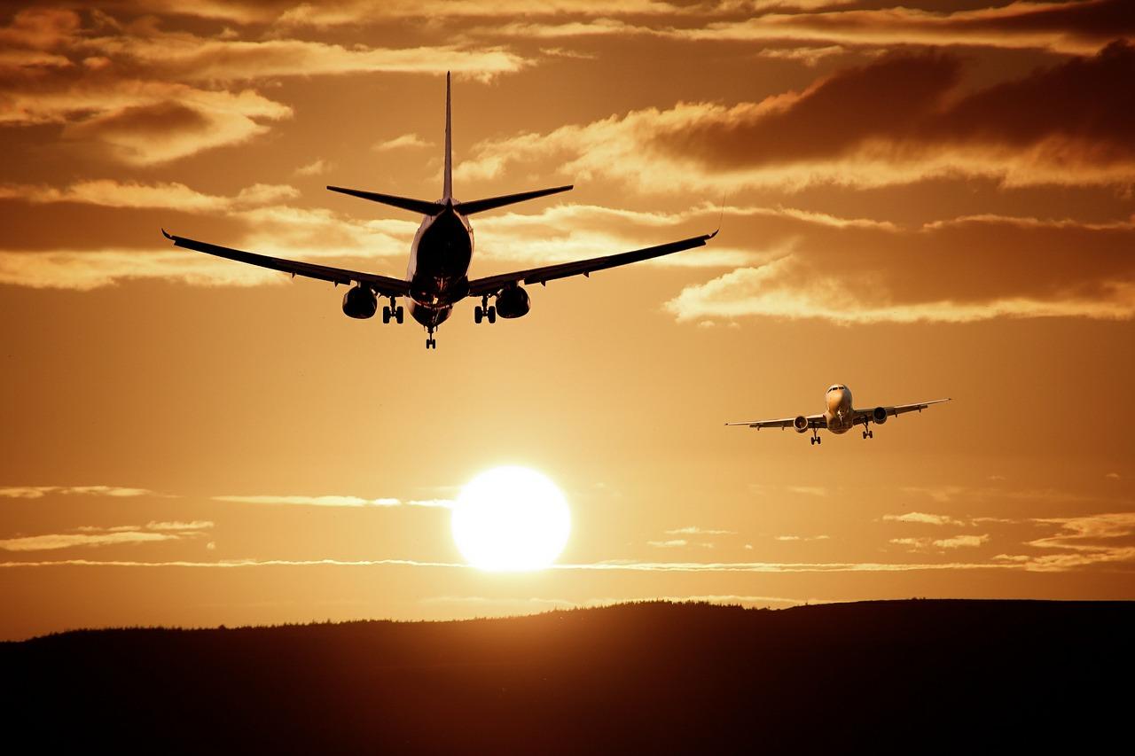 Es seguro viajar en avión? – Wish&Fly – Blog