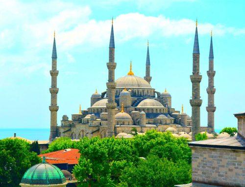 Estambul – La puerta al continente asiático