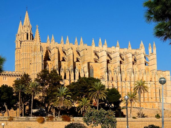 Catedral Mallorca Wish&Fly Viaje Sorpresa