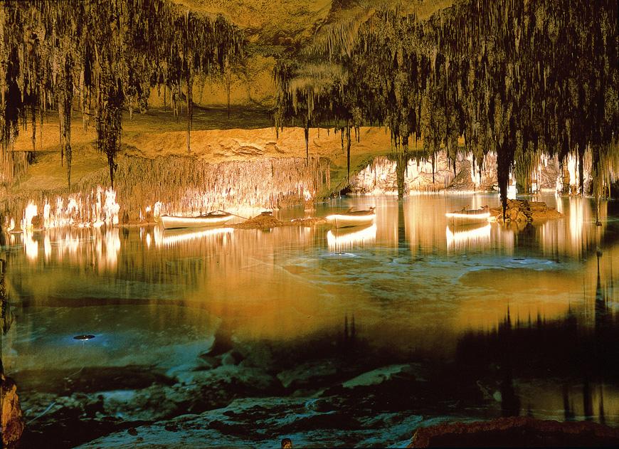 Cuevas Drach Mallorca Wish&Fly Regalo Sorpresa
