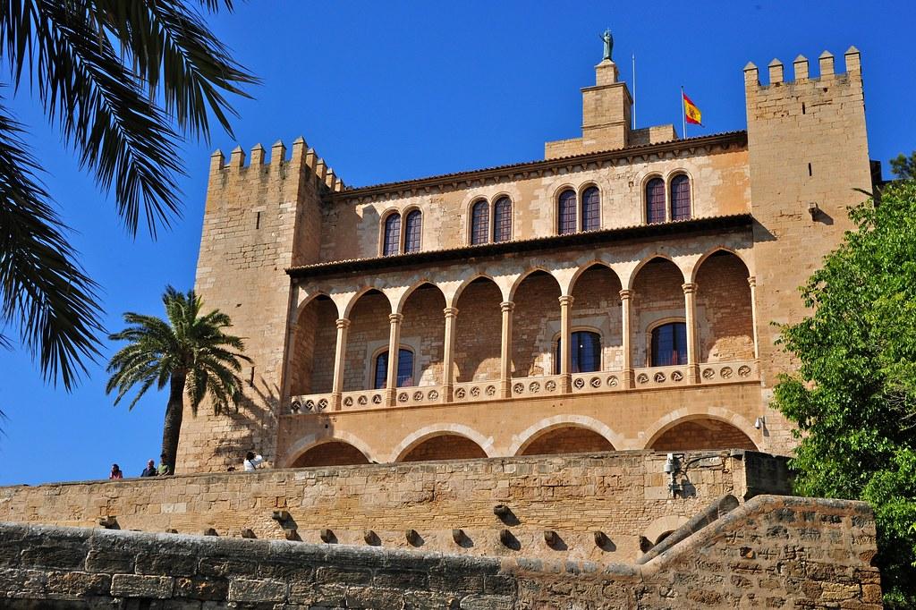 Palacio Almudaina Mallorca Wish&Fly Escapada Sorpresa