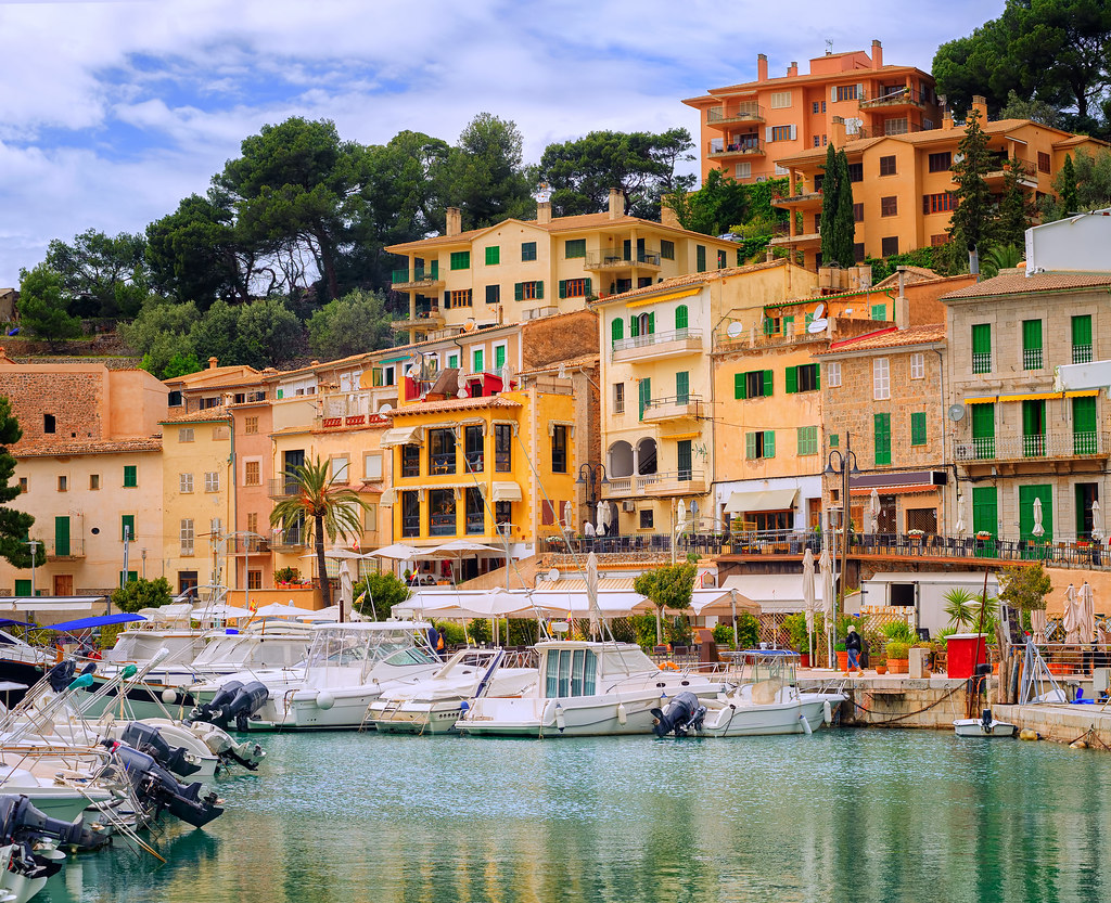 Viaje sorpresa a Palma de Mallorca