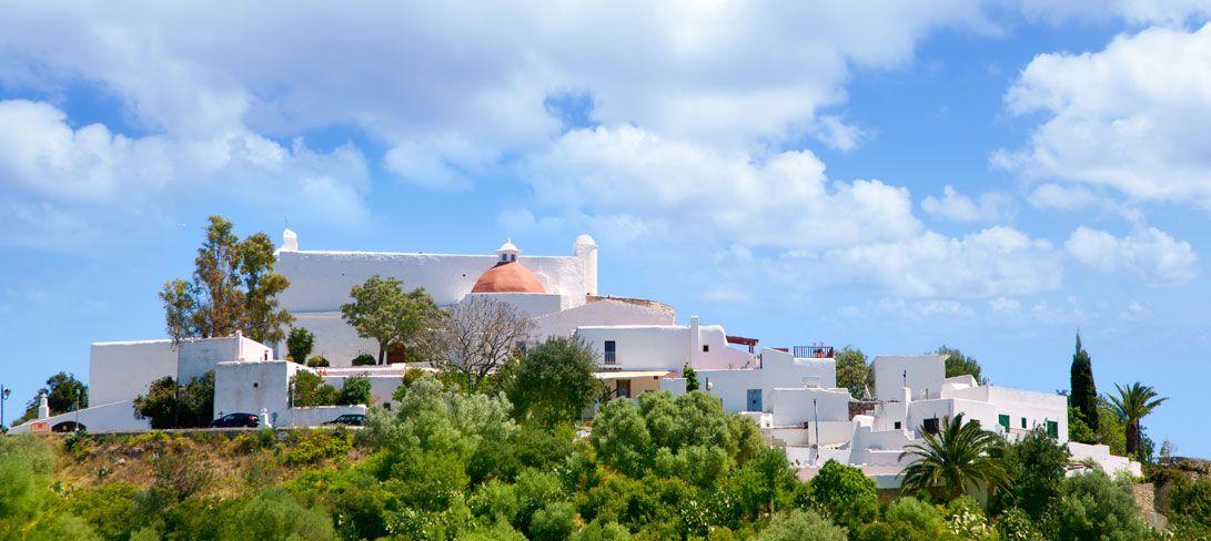 Monte Puig de Missa Santa Eulalia Ibiza Wish&Fly Regalo Sorpresa