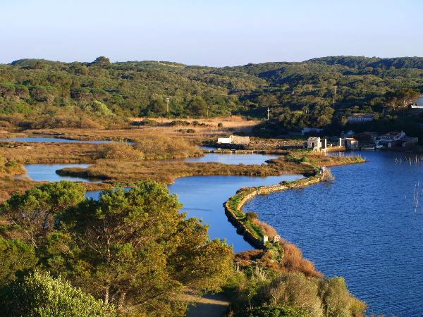 Salbufera Menorca Wish&Fly Viaje Sin Destino