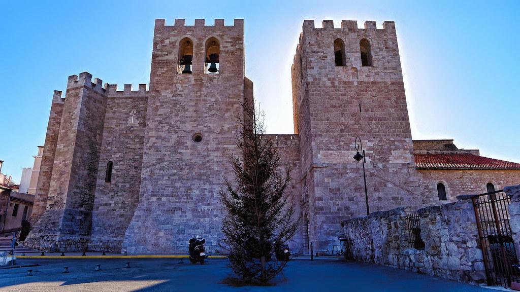 Abadia Saint Victor Marsella Wish&Fly Viaje Barato