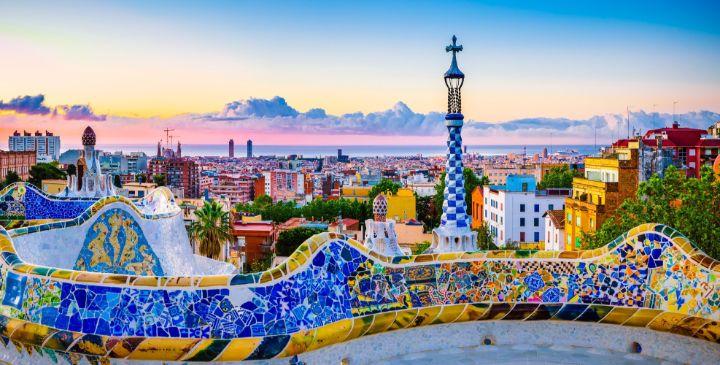Viaje Sorpresa desde Barcelona
