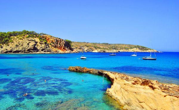 Cala Xarraca Ibiza Wish&Fly Viaje Sin Destino