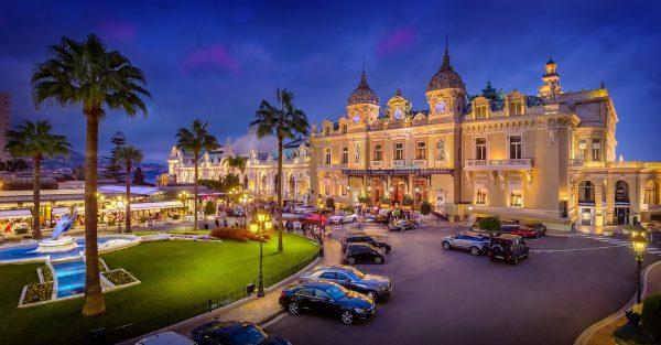 Casino Montecarlo Niza Wish&Fly Viaje Diferente