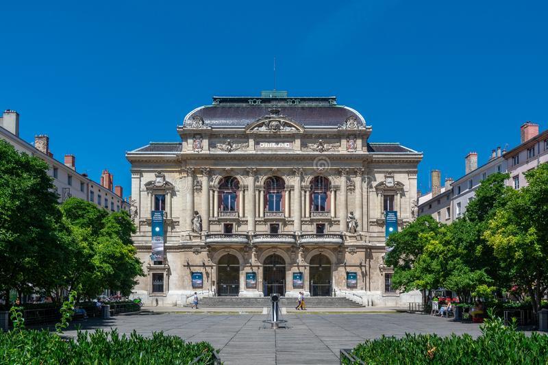 Celestins Teatro Lyon Wish&Fly