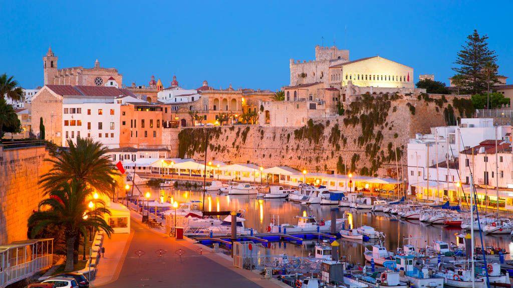 Ciutadella Menorca Wish&Fly Viaje Sorpresa