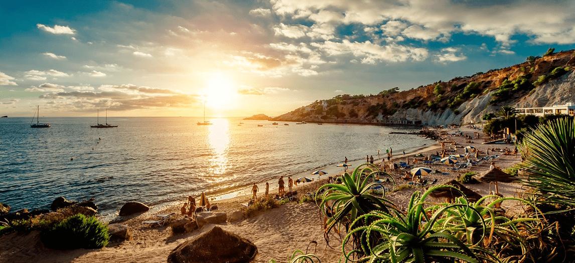 Ibiza Wish&Fly Viaje Sorpresa