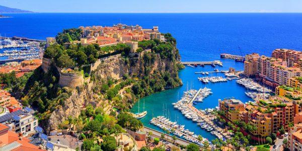 Monaco Wish&Fly Viaje Original