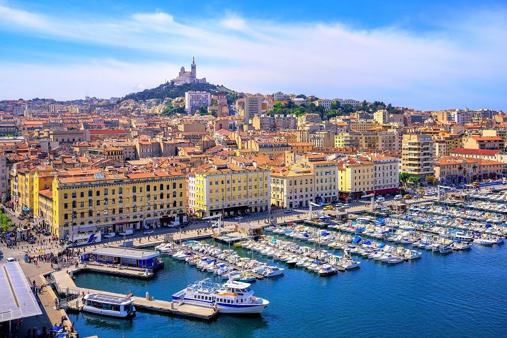 Puerto Viejo Marsella Wish&Fly Viaje sorpresa