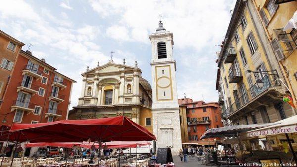 Rosetti Plaza Niza Wish&Fly Viaje Económico