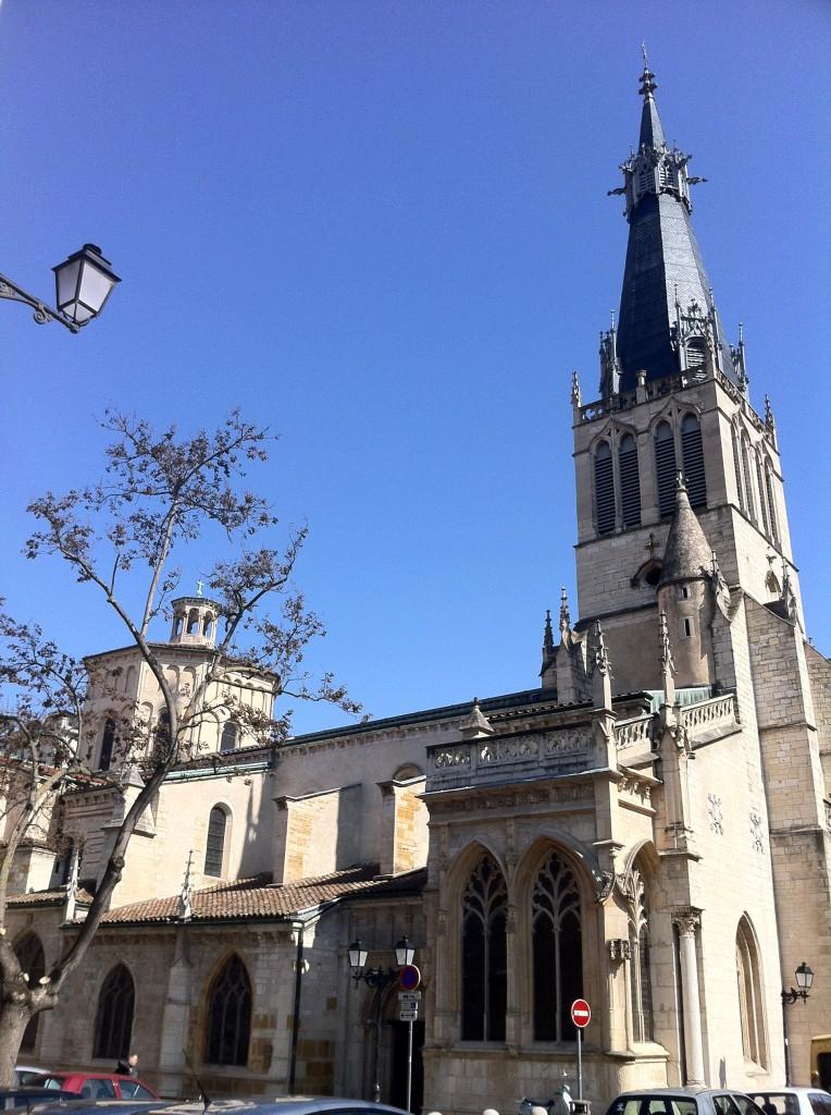 San Pablo Iglesia Lyon Wish&Fly Viaje Sorpresa