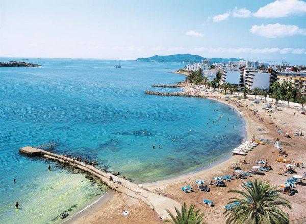 Ses Figueretes Ibiza Wish&Fly Regalo Sorpresa