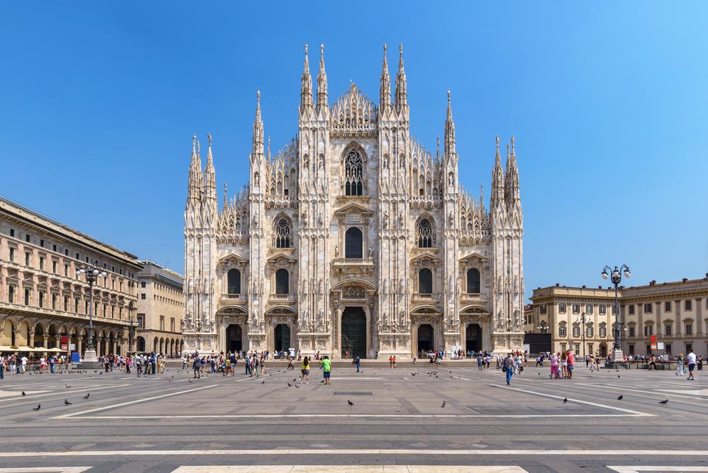 Il Duomo Milán Wish&Fly Viaje Sorpresa