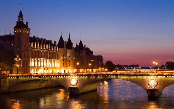 La Conciergerie París Wish&Fly