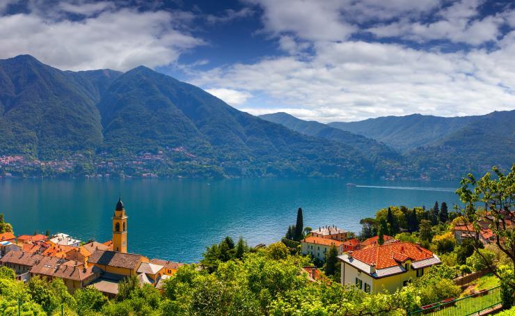 Lago Como Milán Wish&Fly Viaje Original