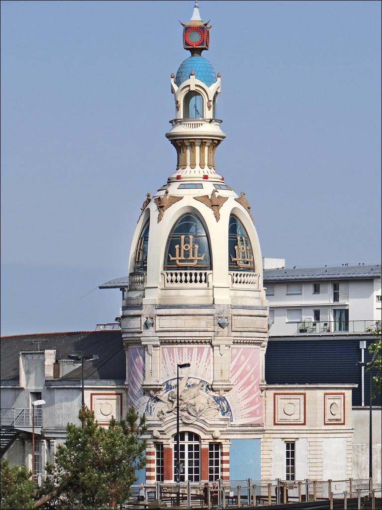 Lu Nantes Nantes Viaje Sin Destino Wish&Fly