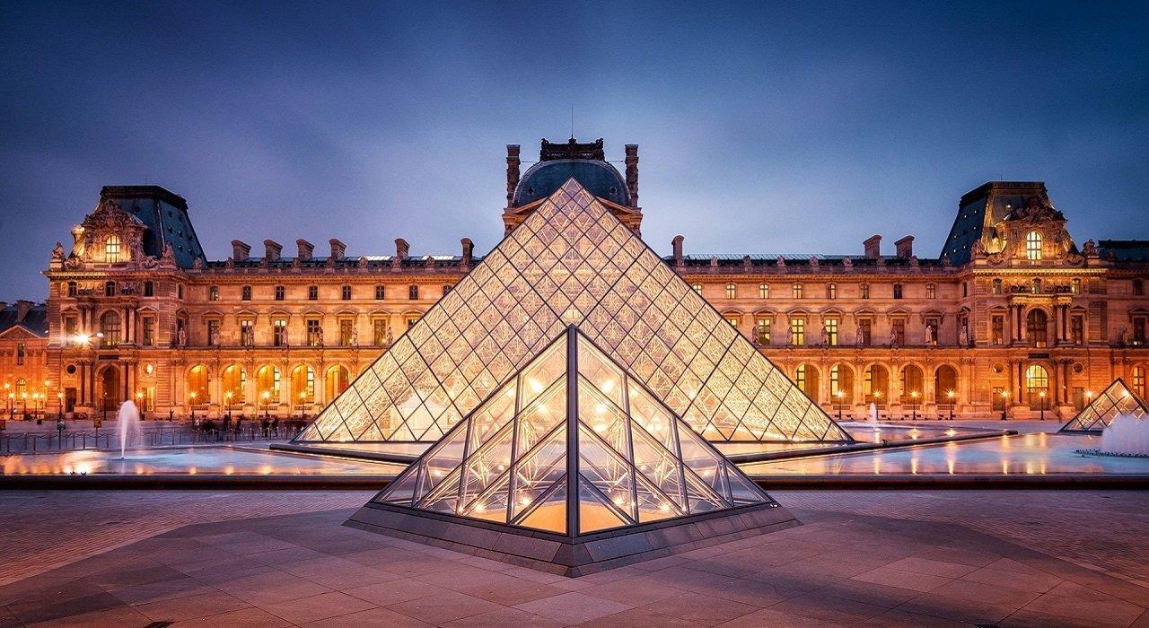 Museo Louvre París Wish&Fly regalo sorpresa