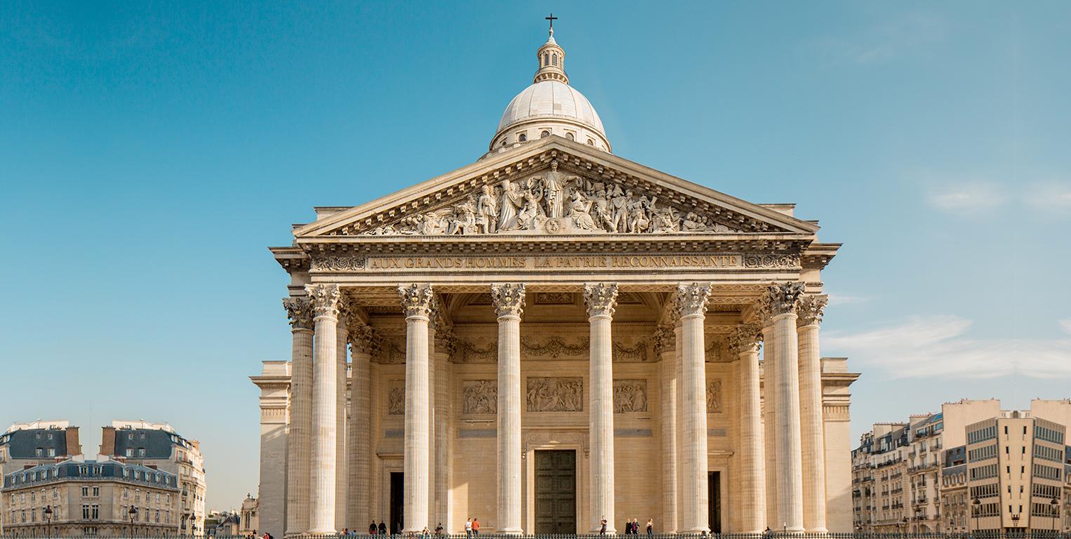 Panteon París Wish&Fly