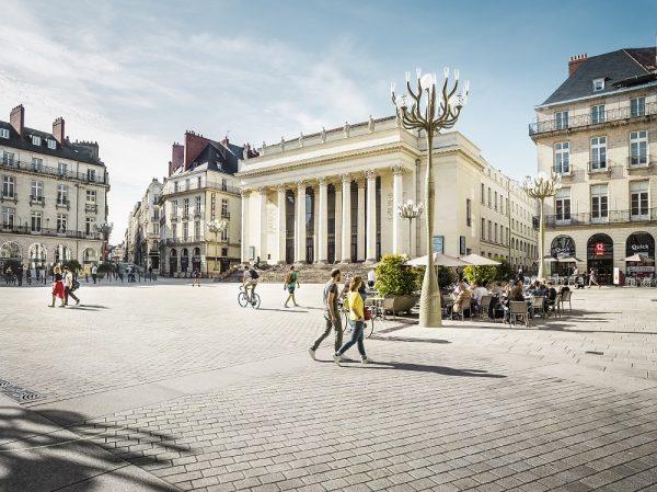 Plaza Graslin Nantes Regalo Sorpresa Wish&Fly