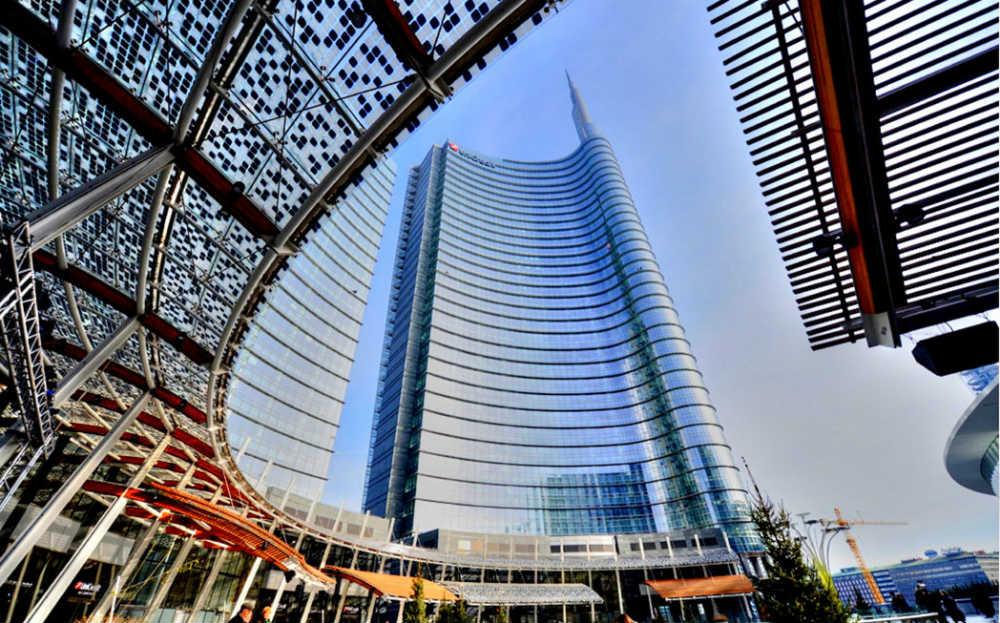 Unicredit Milán Wish&Fly Viaje Sin Destino