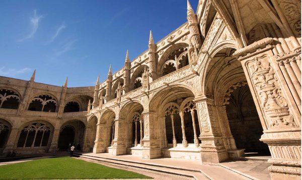 Monasterio Jerónimos WishAndFly Viaje Barato