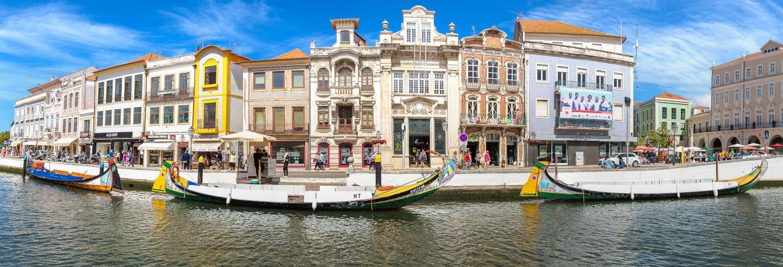 Aveiro Oporto Wish&Fly