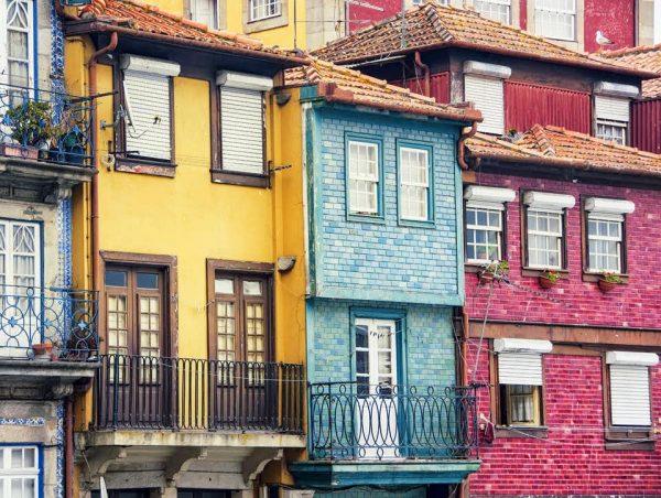 Barrio de Se Oporto Destino Secreto Wish&Fly