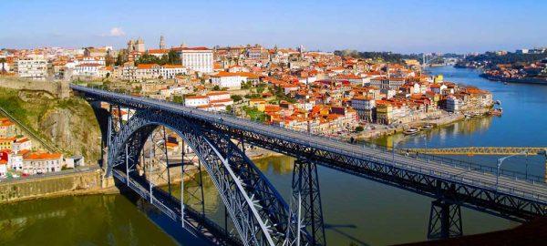 Puente don luis oporto Viaje Barato Wish&Fly