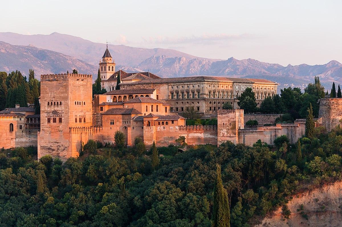 Viaje Sorpresa Alhambra Wish&Fly