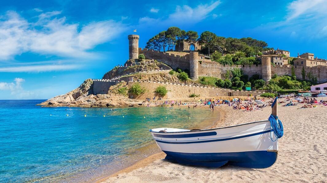 Destinos Sorpresa TOP por España