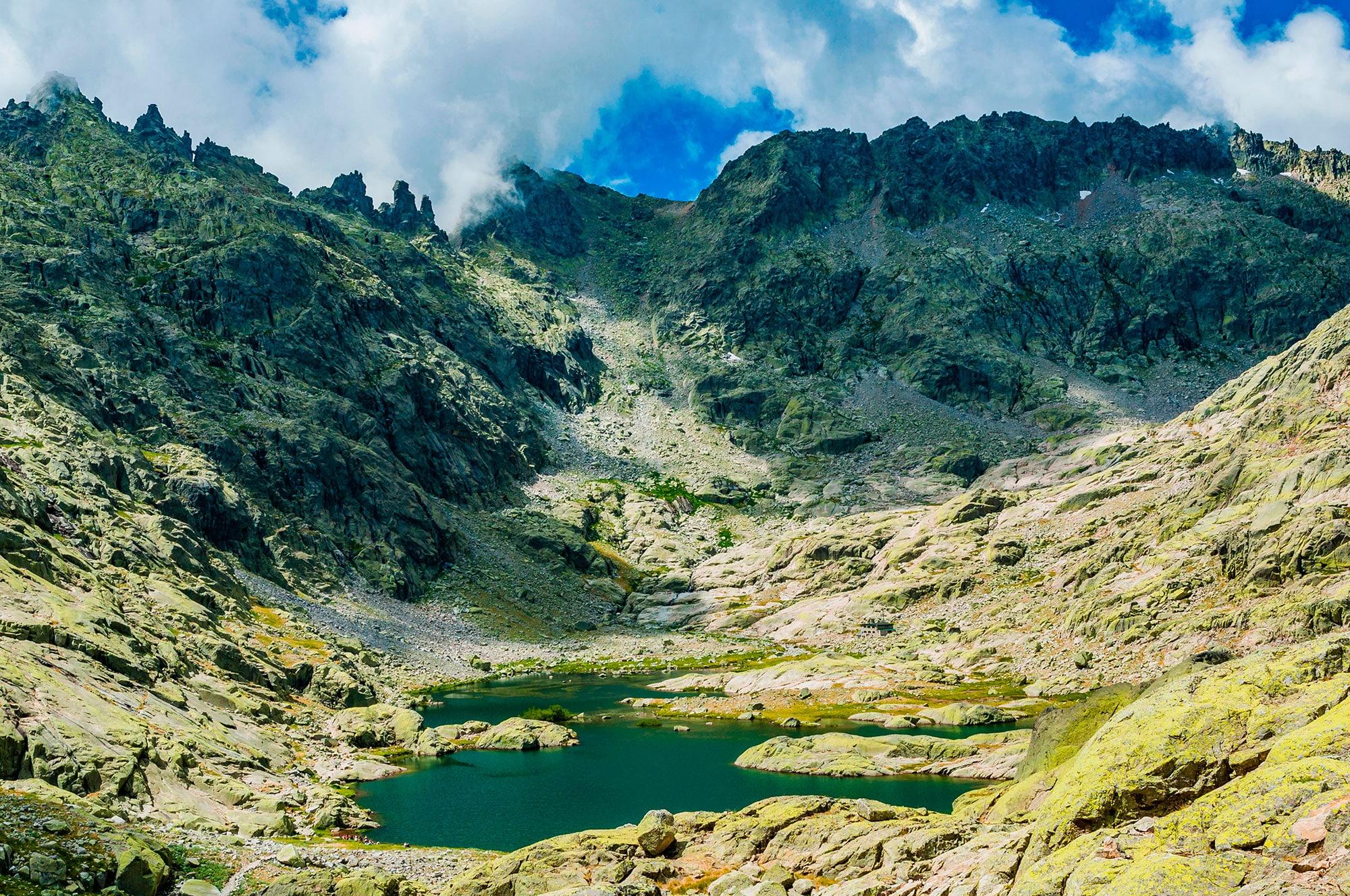 Sierra de Gredos Viaje Sorpresa España