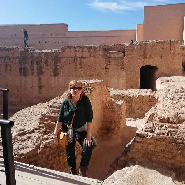 Marrakech Wish&Fly viaje Sorpresa solo