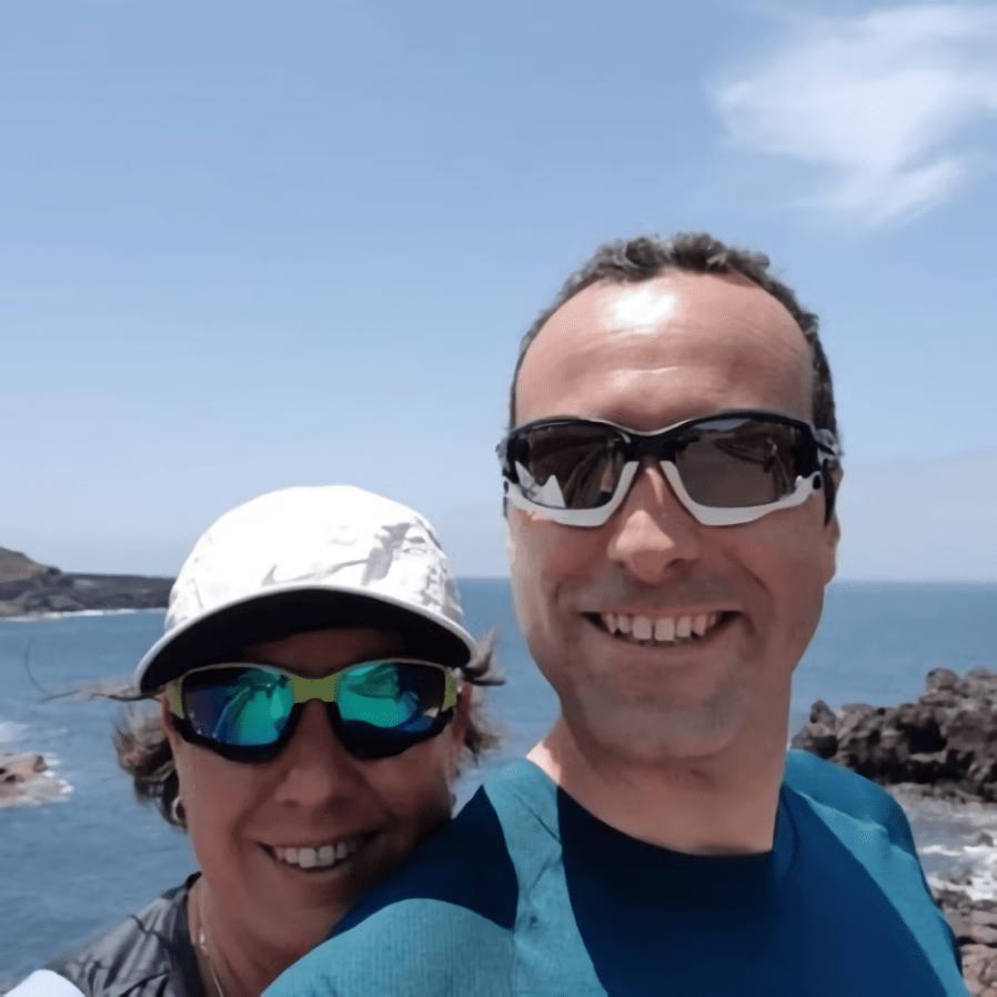 WishandFly viajes Sorpresa playa pareja