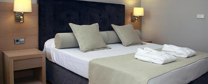 Hotel Port Mahón viaje sorpresa Wish&Fly