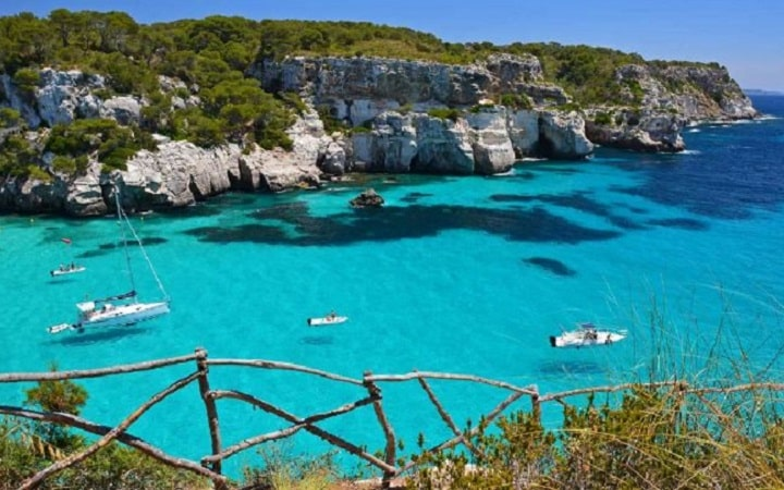 Menorca surprise trip Wish&Fly