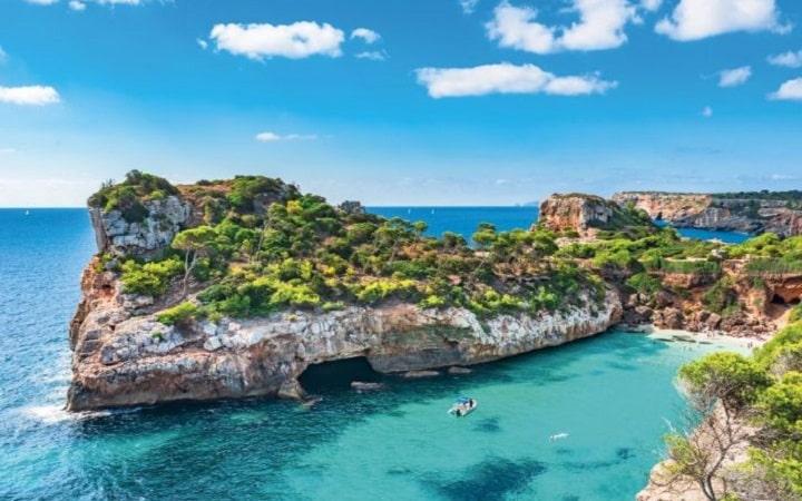 Palma de Mallorca viatge sorpresa Wish&Fly