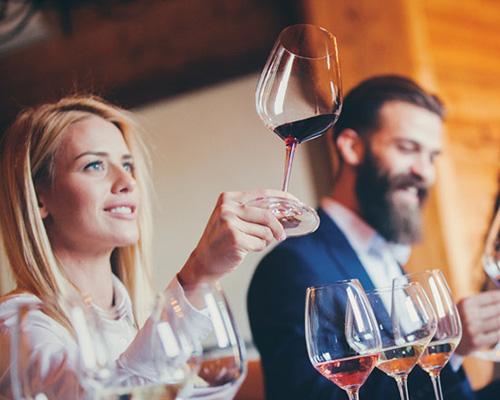 experiencia sorpresa actividad sorpresa cata vinos